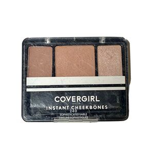 COVERGIRL Contouring Blush Sophisticated Sable 240